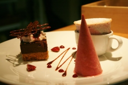 Black Forest Plate