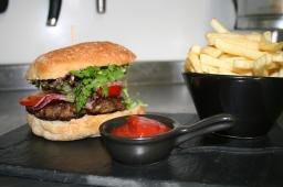 Steak Burger