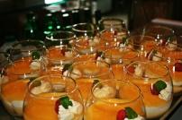 limonchello trifle