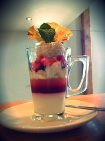 tropical knickerbocker